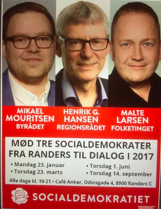 sociademokrater