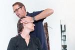 Akupunktør Peter Werge